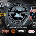 2017 Bike Ride Event Ad